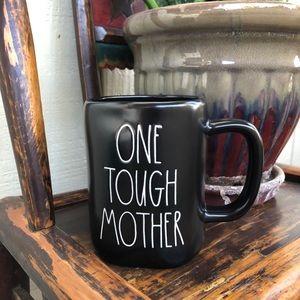 Rae Dunn One Tough Mother Mug